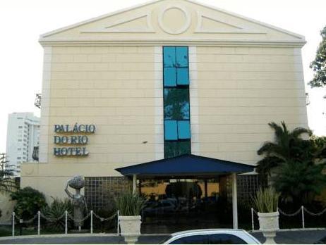 Palacio Do Rio Hotel