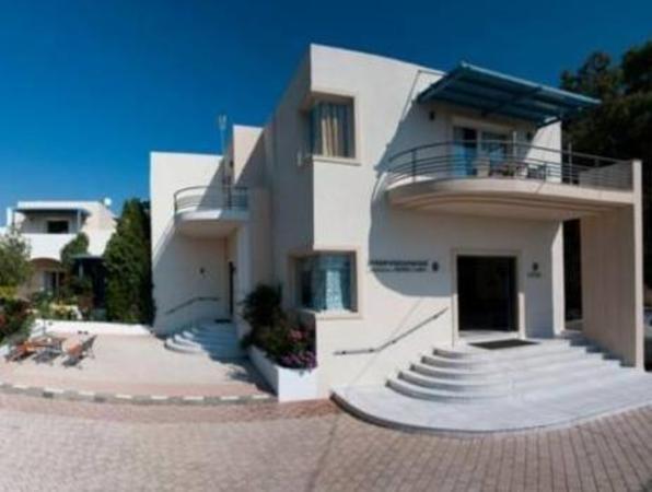 Papadakis Crete Island