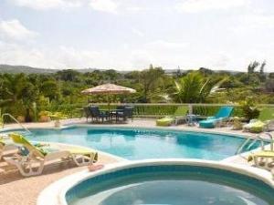 Paradise Dreamcastle Villa Hotel