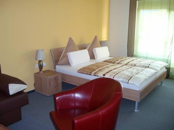 Park Hotel Leimen