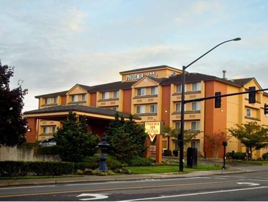 Phoenix Inn And Suites Lake Oswego