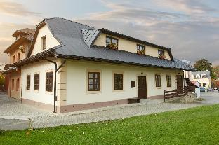 Фото отеля Radegast Cottage, The Lodge