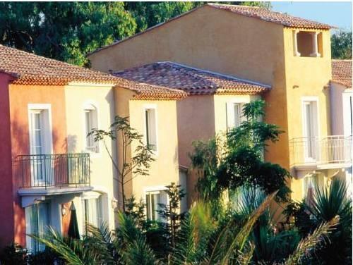 Residence Pierre And Vacances Le Hameau De La Pinede