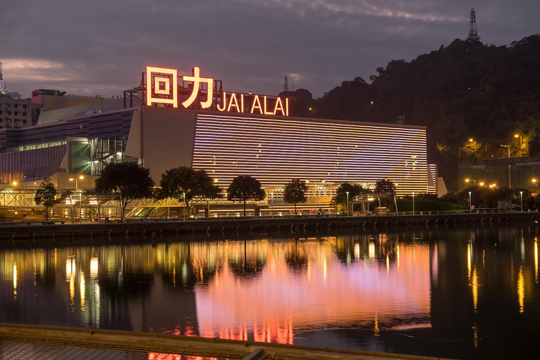 Jai Alai Hotel