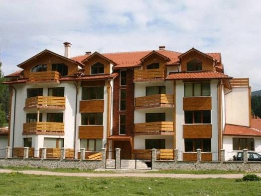 PM Services Riverside Apartments
