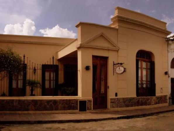 Posada El Arribo By Kube Mgmt