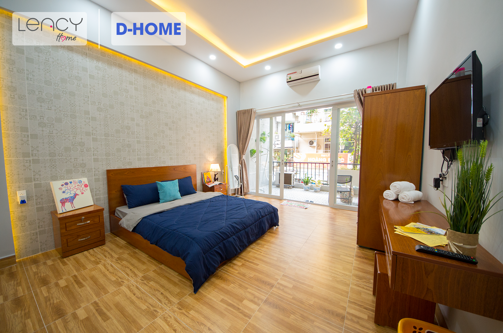 Lency Home 1 Bedroom Apartment In Ben Thanh