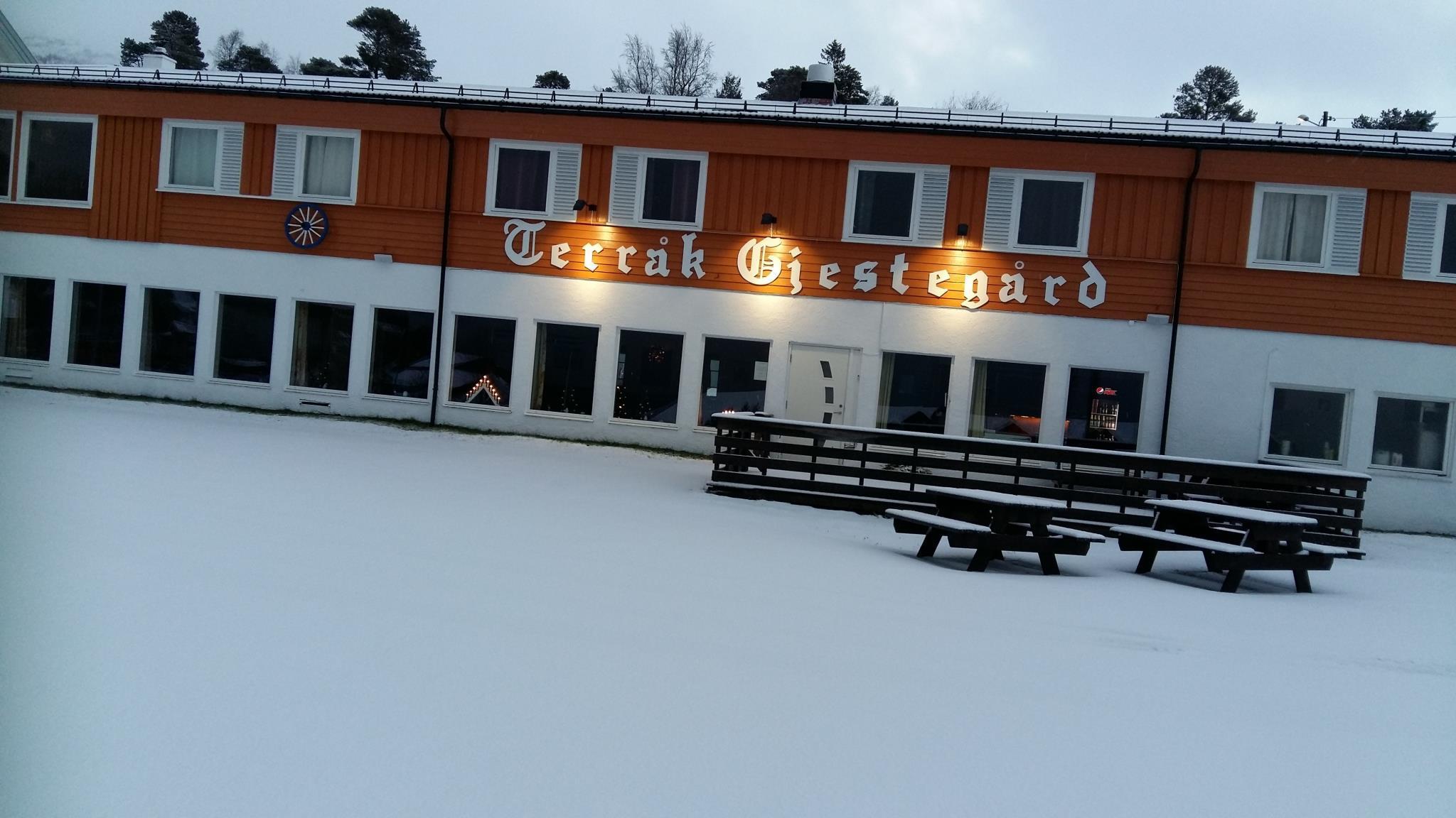 Terraak Guesthouse