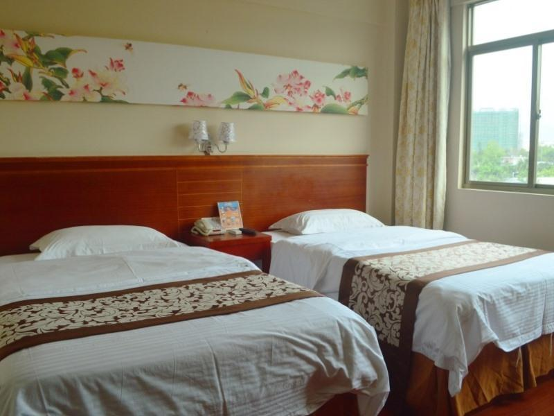 GreenTree Alliance SanYa SanyaBay Hedong Road Hotel