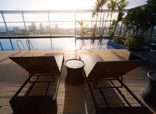 %name Stylish 1 Bedroom in Pattaya พัทยา