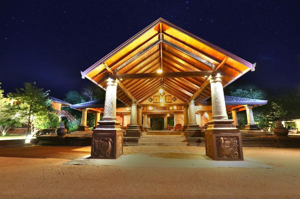 Kaveri Resort And Spa