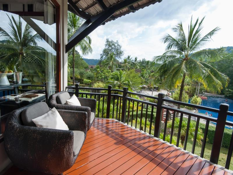 indigo pearl hotel phuket thailand overview. Black Bedroom Furniture Sets. Home Design Ideas