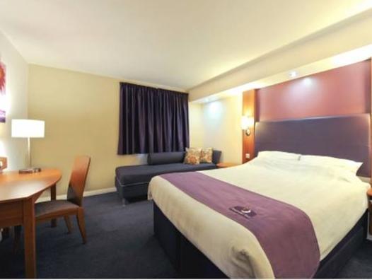Premier Inn Ayr A77 Racecourse