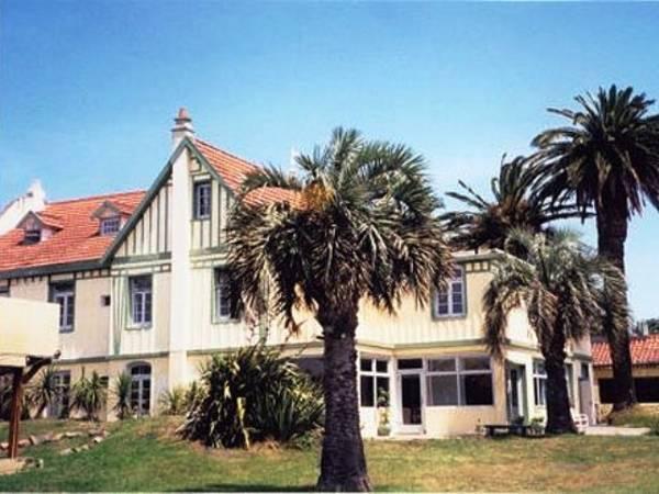 Hotel Puerto Las Palmas