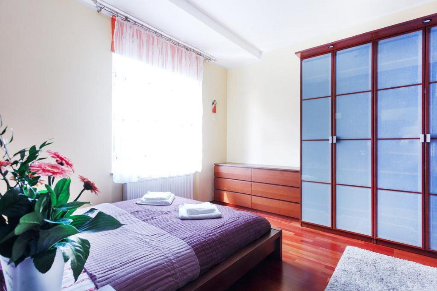 Cozy Apartment For 4 Persons Near Royal Castle