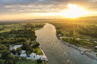 Tubtim Siam River Kwai Resort ทับทิม สยาม ริเวอร์แคว รีสอร์ต