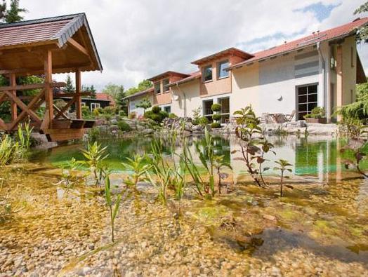 Landhaus Tonmuhle