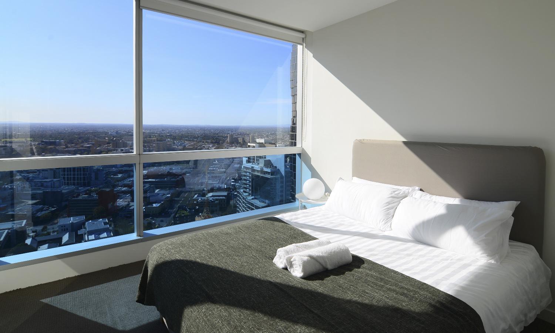 Mono Apartments   Fifty Seven At QV