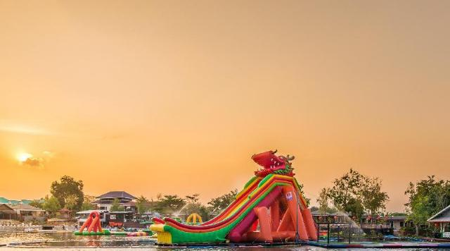 ดรีมปาร์ค รีสอร์ท – Dream Park Resort