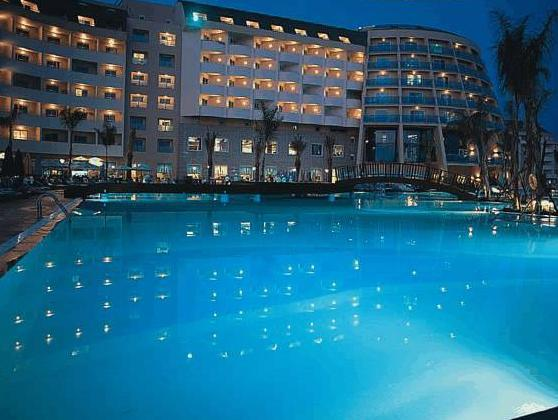 Long Beach Resort And Spa Deluxe   Ultra All Inclusive