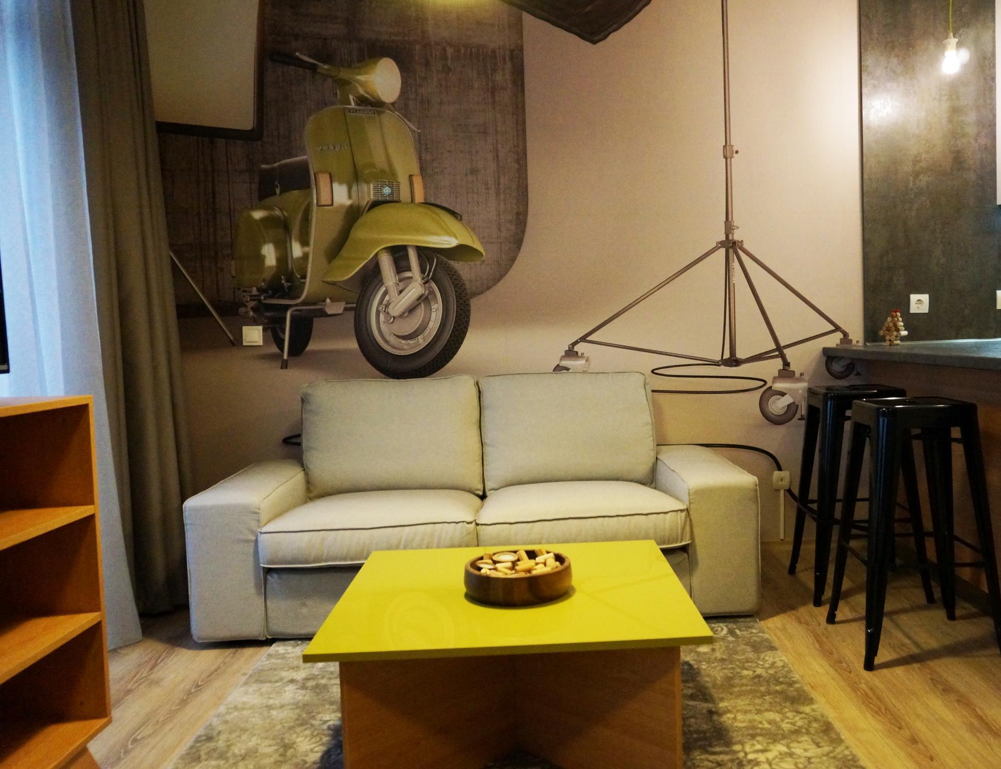 Friendly Lime Studio