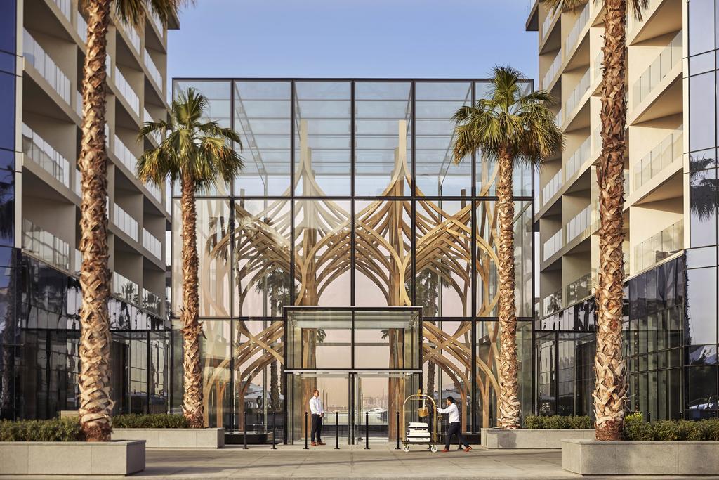 Maison Prive   2 Bedroom Apartment Five The Palm