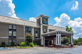 Quality Inn Valley- West Point Valley (AL) Alabama United States