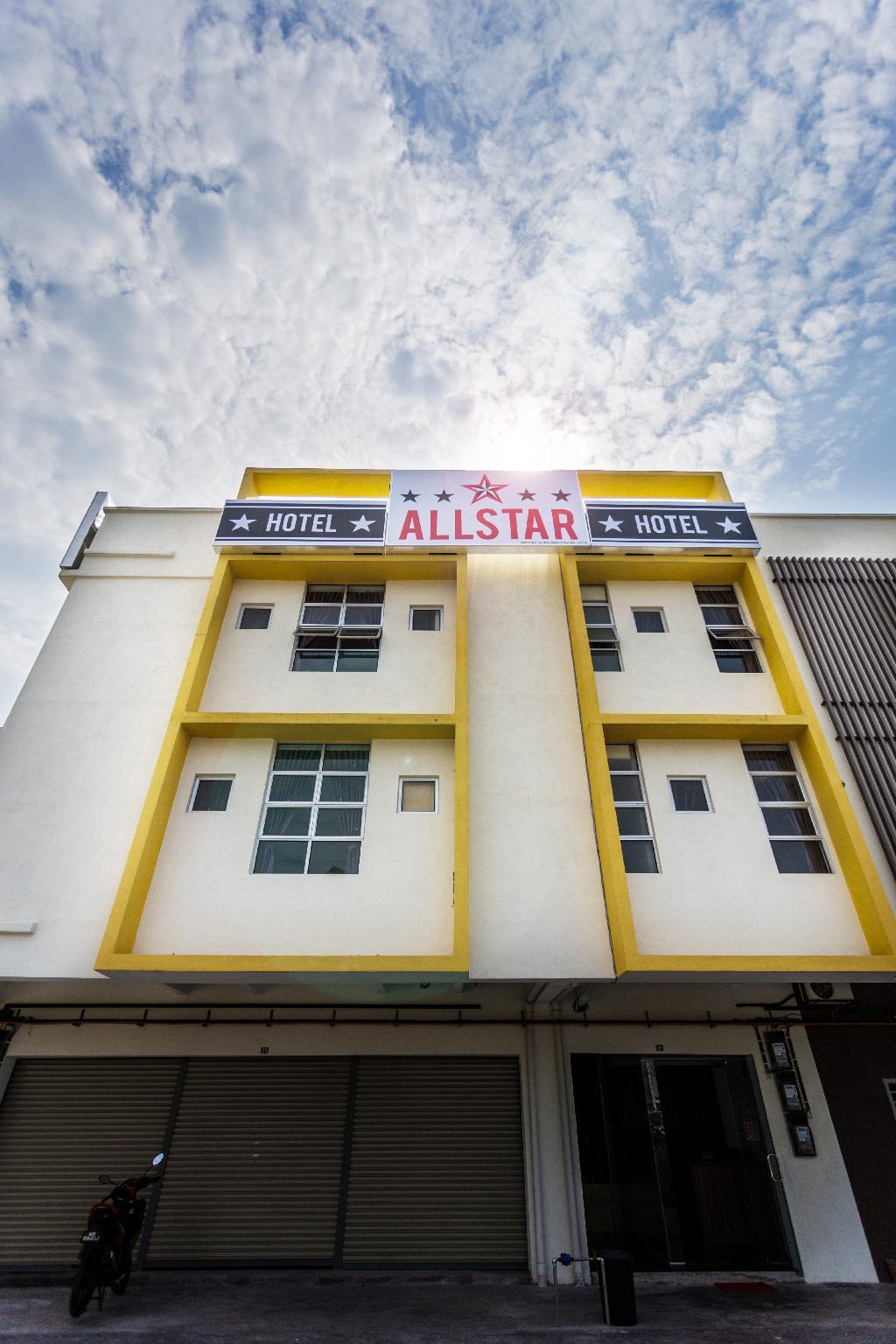Allstar Hotel