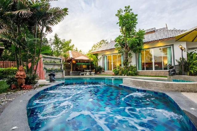 Baan-Sukko  pool villa Huahin – Baan-Sukko  pool villa Huahin