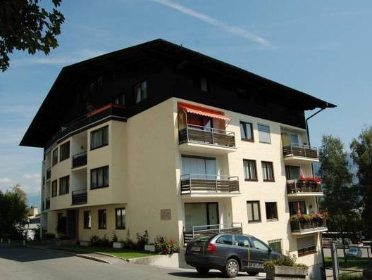 Basic Apartment Bertl Zell Am See