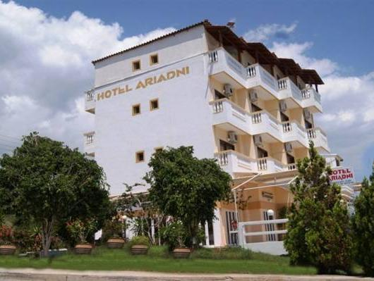 Ariadni Hotel