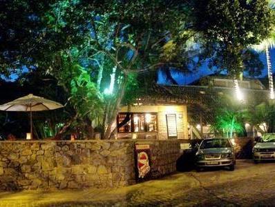 Hotel Pousada Arraial Candeia