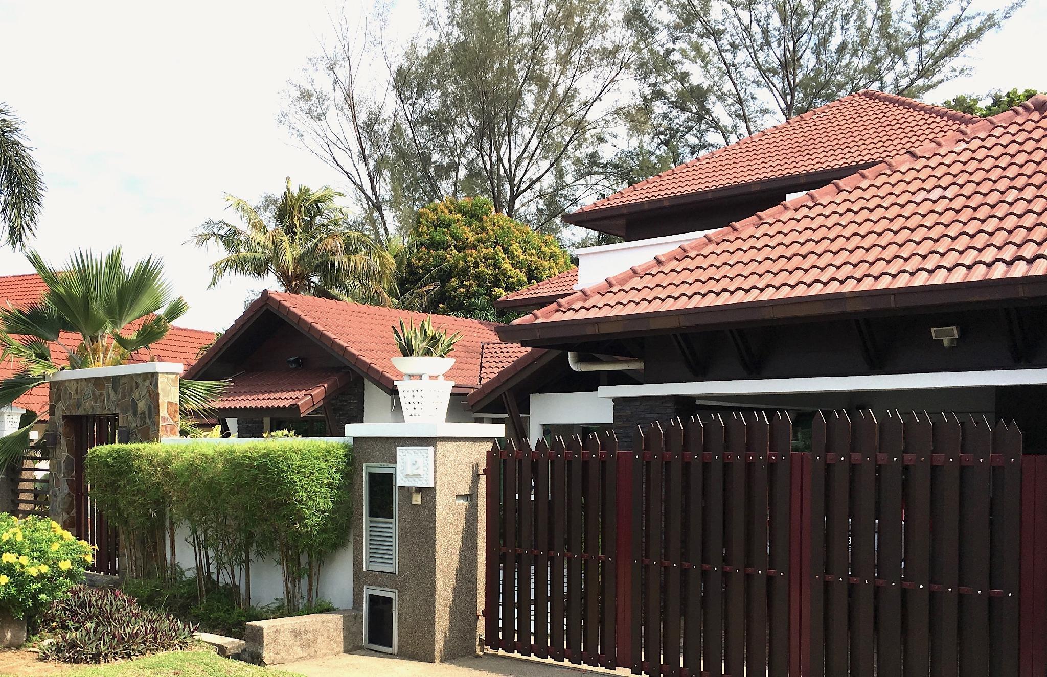 @12Haven Homestay Stunning Seaside Luxury Villa PD