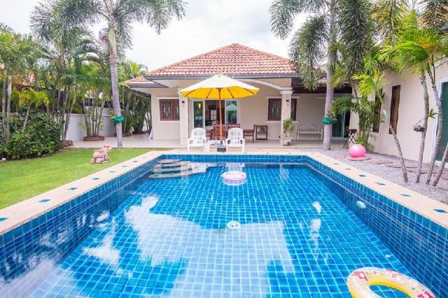 Sod Sai pool villa Huahin – Sod Sai pool villa Huahin