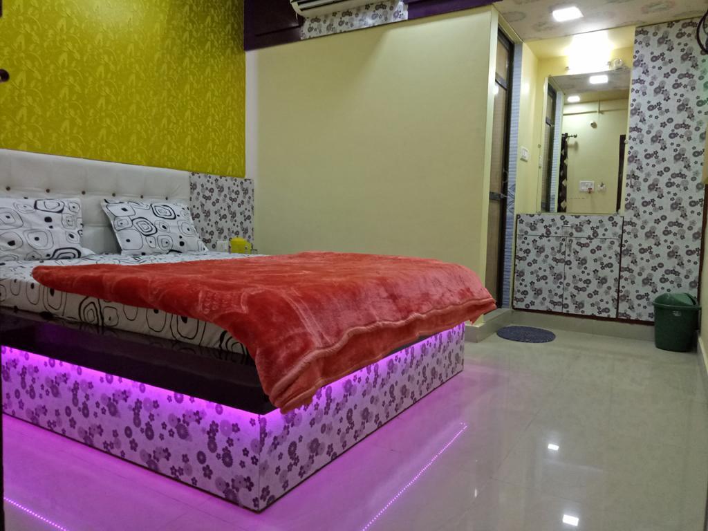 Hotel Radha Krishan