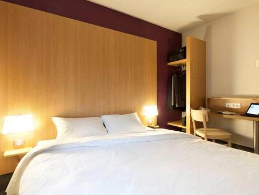 BandB Hotel Grenoble Centre Verlaine