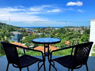 Shanaya Residence Ocean View Kata ชานาญา เรสซิเดนซ์ โอเชียนวิว กะตะ
