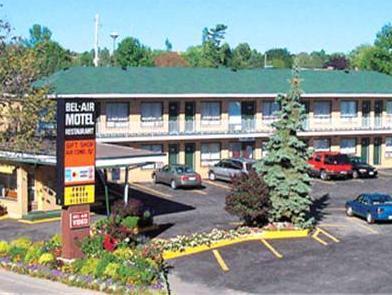 Bel Air Motel