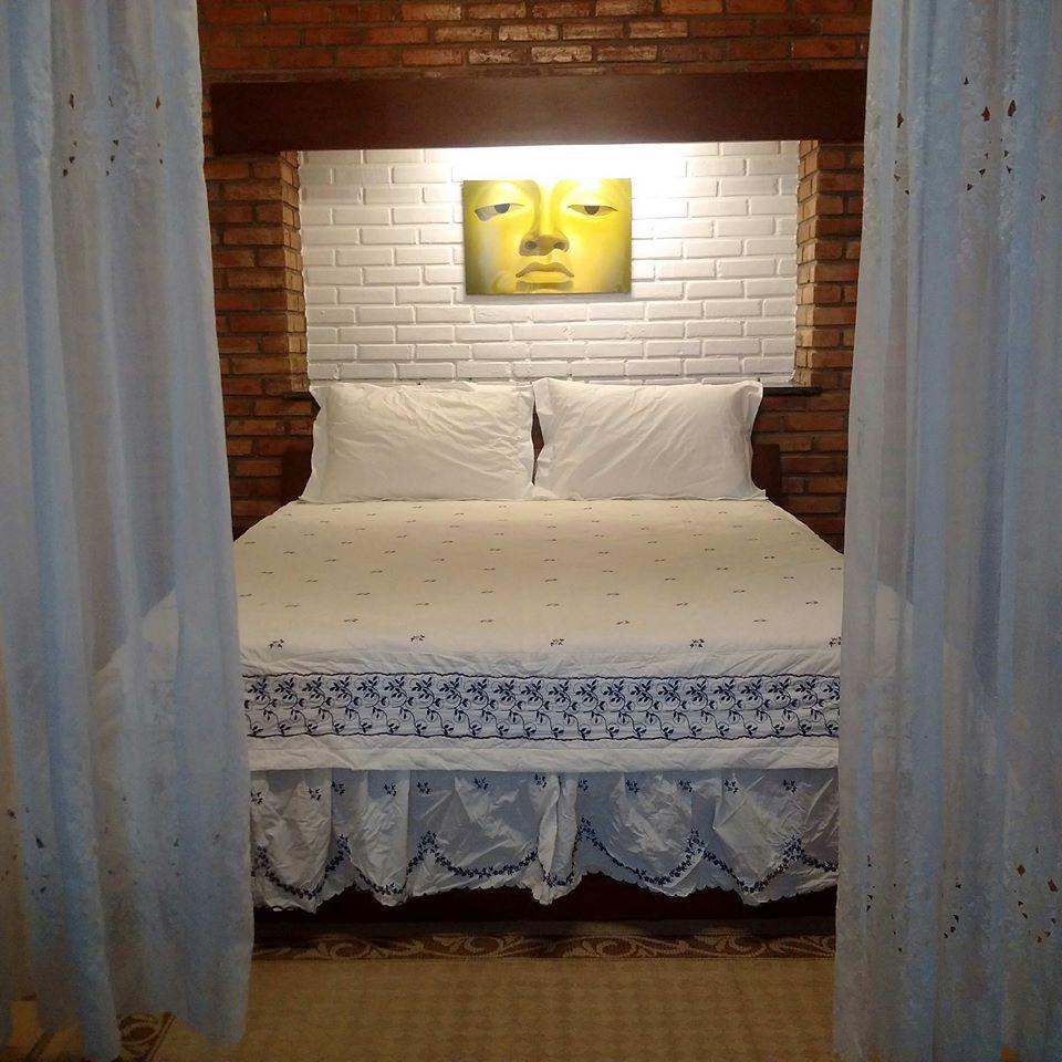 Luong's Homestay   Deluxe Double Bed Room