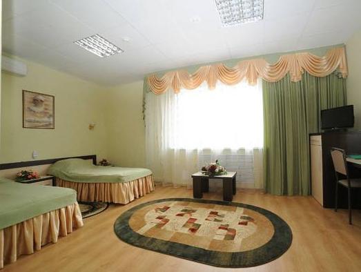 Virazh Hotel
