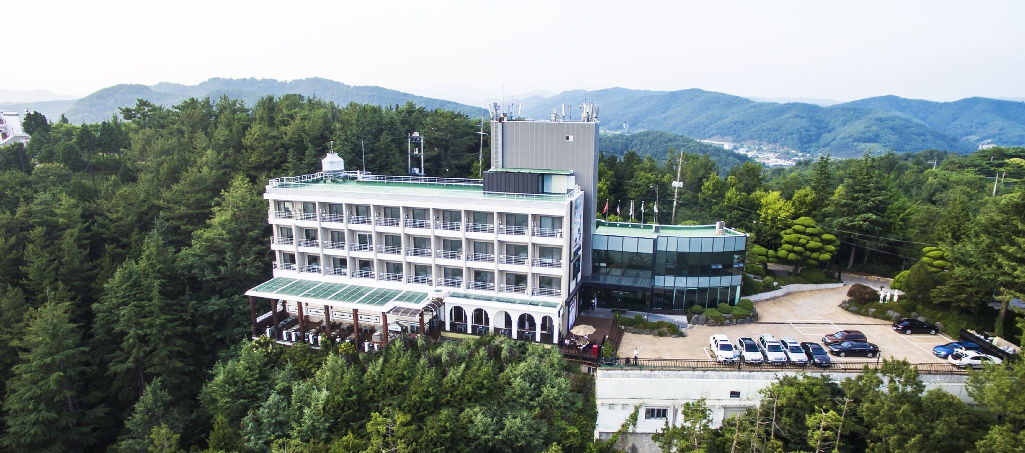 Asia Lakeside Hotel