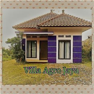 Villa Agro Jaya Malang Kota
