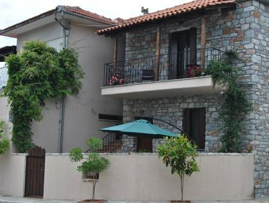 Guesthouse Machi