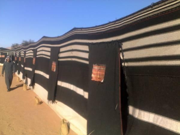 Hasan Zawaideh Camp