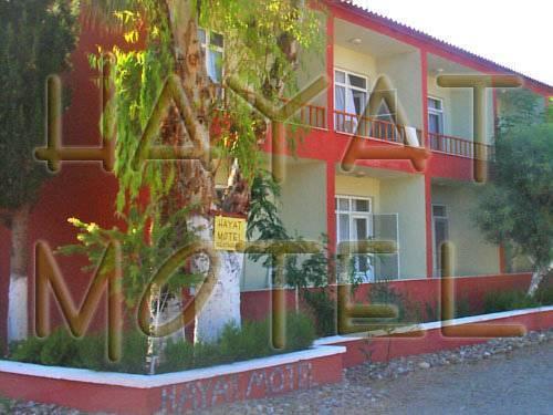 Hayat Motel