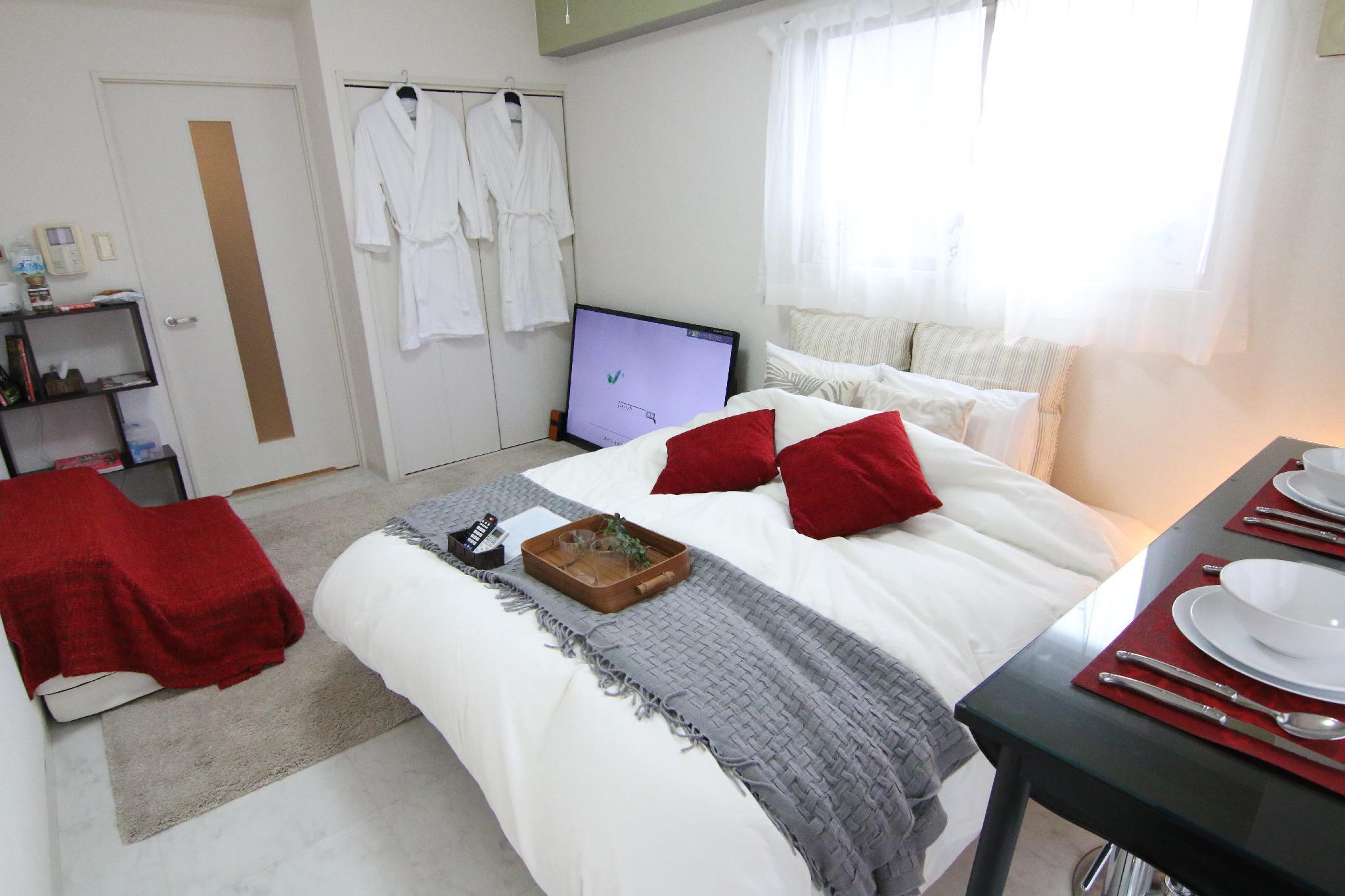 KUROMON HARVEST HOTEL801 LICENSED