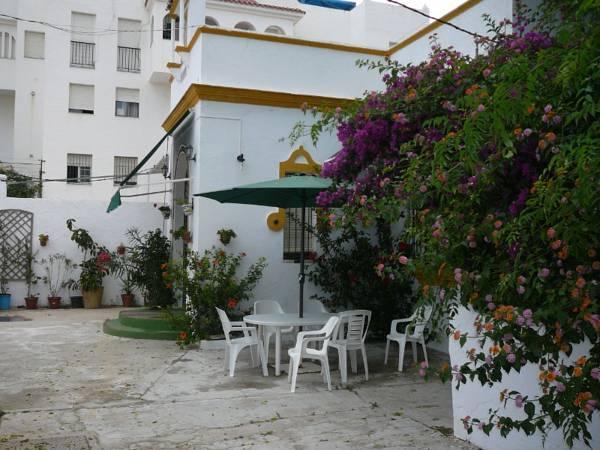 Hostal Costa De La Luz