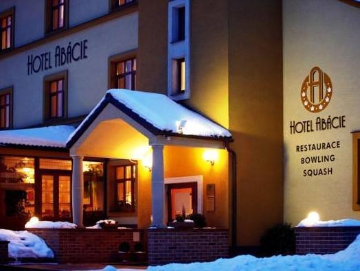 Hotel Abacie And Wellness