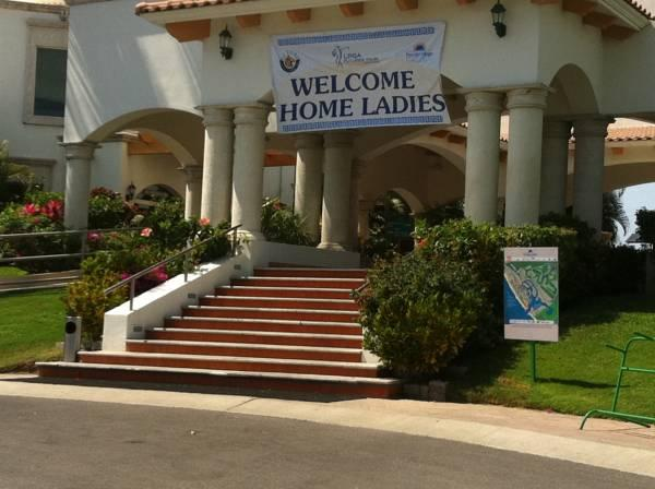 Hotel And Suites Villa Del Sol