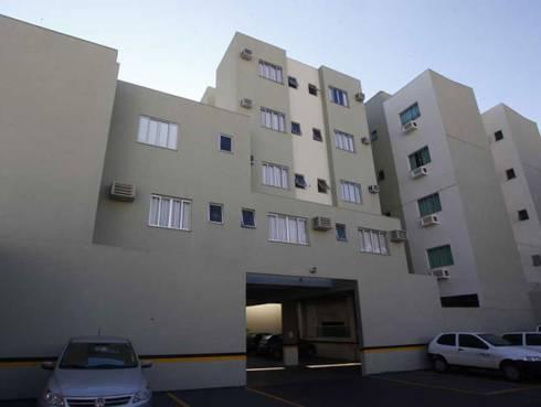 Araucaria Hotel Business   Maringa